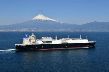 Nhập khẩu LNG và than của Nhật Bản giảm trong tháng 7