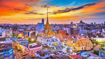 bangkok la thanh pho co luong khach du lich ghe tham nhieu nhat the gioi nam 2019