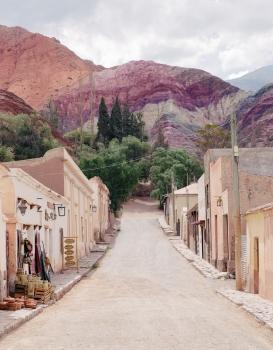 """""""Bức thư tình"""" của nhiếp ảnh gia Bỉ được gửi đến Nam Mỹ"""