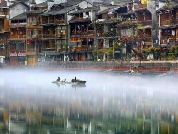 Phong cảnh Vân Nam, đến không muốn về