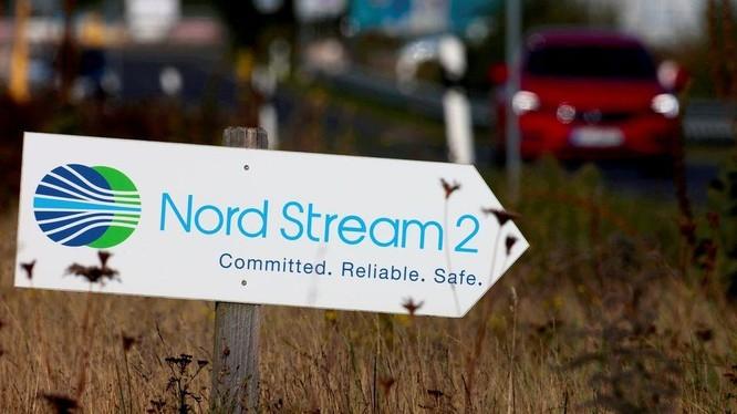 Nord Stream 2 đang trở thành biểu tượng cho sự tham nhũng của phương Tây