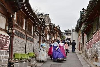 Chuyến du lịch Hàn Quốc tự túc, đáng giá bao nhiêu tiền?
