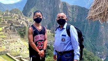 Machu Picchu mở cửa cho duy nhất một du khách vào thăm