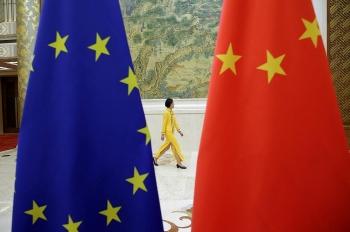 EU sẽ áp thuế đối với các sản phẩm nhôm từ Trung Quốc