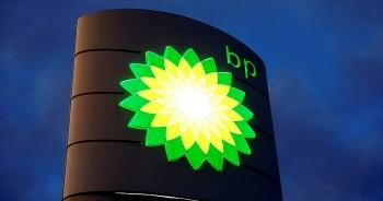 BP đang cân nhắc bán phần lớn cổ phần trong mỏ nước sâu ở Vịnh Mexico