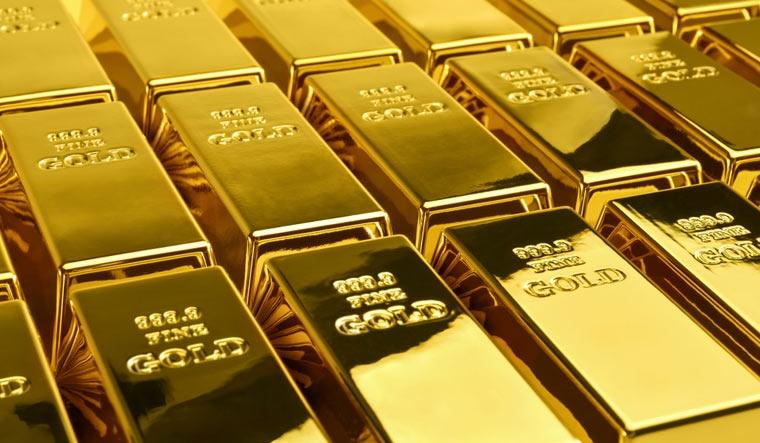 Sản lượng và tiêu thụ vàng của Trung Quốc giảm trong 3 quý đầu năm