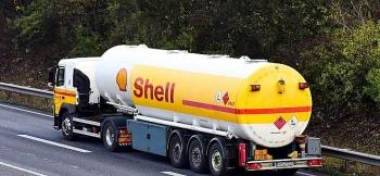 Cổ phiếu của Shell tăng khi công ty này tăng cổ tức cho cổ đông