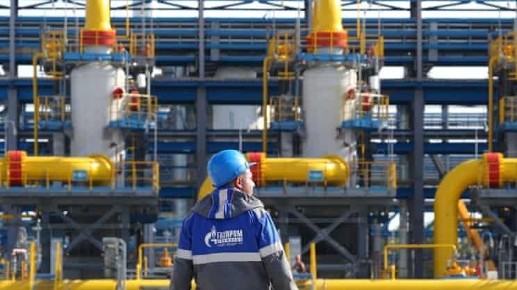 """Dù muốn hay không, với Nord Stream 2, Putin đang """"nắm đằng chuôi"""" so với châu Âu"""