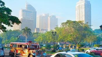 Philippines: Xuất khẩu tăng bất ngờ nhưng nhập khẩu vẫn duy trì xu hướng giảm