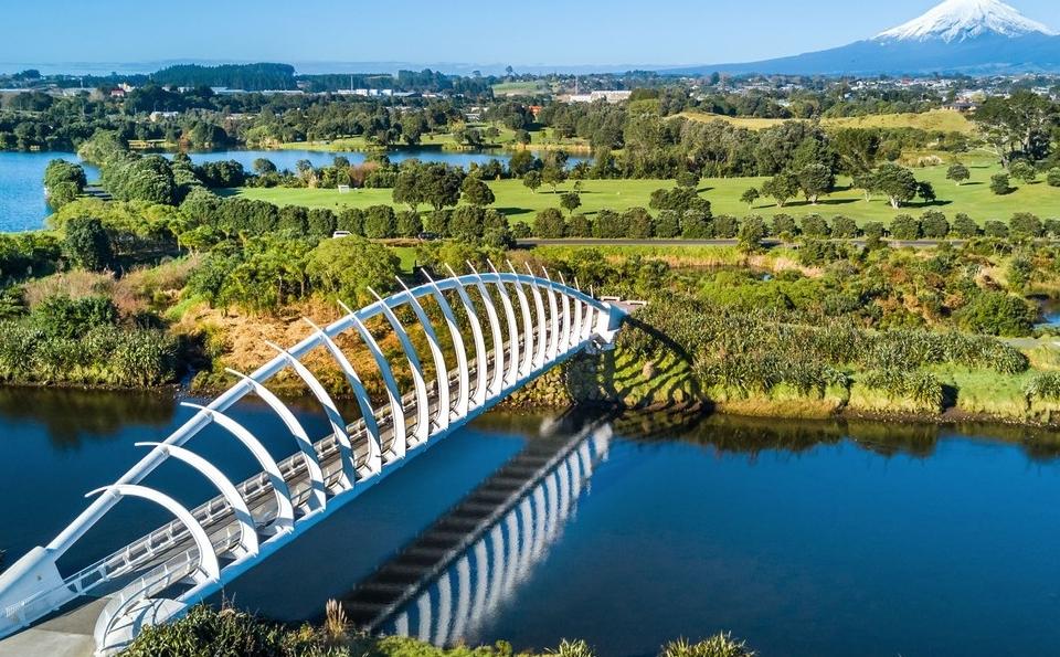 Có một New Zealand tuyệt vời hơn chúng ta nghĩ (phần II)