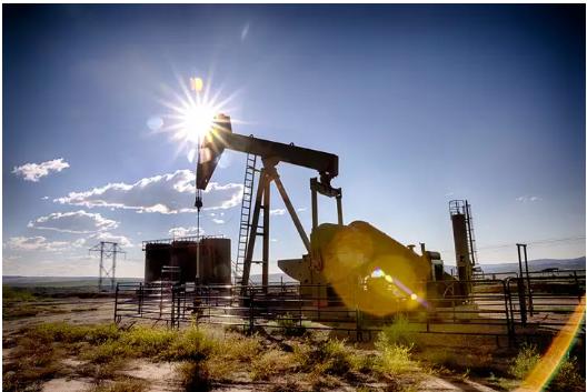 Ghana áp đặt các điều khoản buộc Eni sáp nhập mỏ dầu