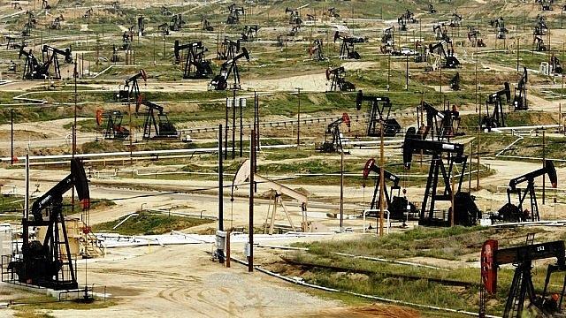 Sản lượng dầu đá phiến của Mỹ dự kiến giảm xuống còn 7,51 triệu thùng trong tháng 12