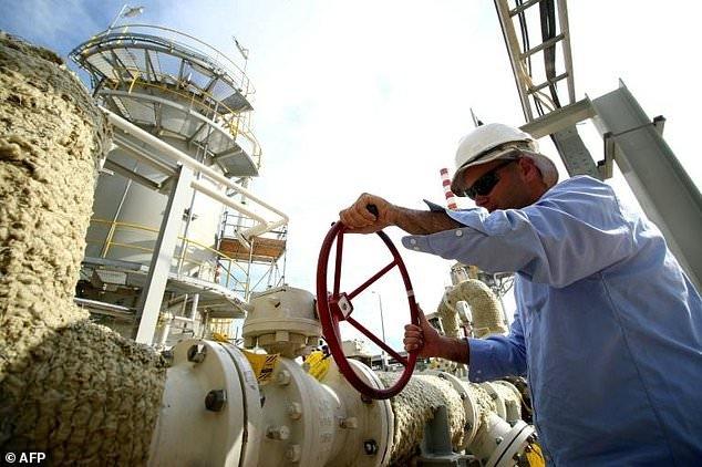 Công dân Úc bị bắt giữ vì hối lộ các quan chức Iraq để lấy hợp đồng dầu mỏ