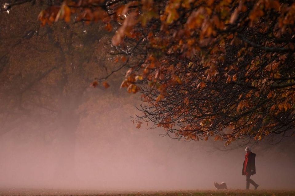 Vòng quanh thế giới để cảm nhận sắc màu mùa thu đẹp đến mê hồn