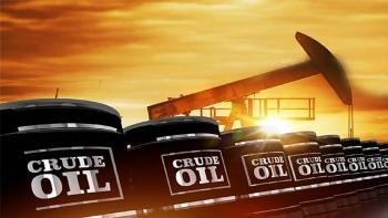 Nhập khẩu dầu thô của Trung Quốc từ Nga và Ả Rập Xê Út giảm đáng kể