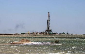 Sản lượng dầu của Iran tại các mỏ chung với Iraq tăng 460% trong vòng 7 năm