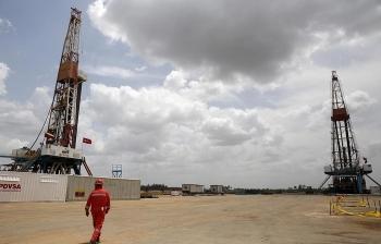 Venezuela xuất khẩu dầu tăng gần gấp 3 lần ngay cả khi Mỹ tiếp tục thắt chặt các biện pháp trừng phạt