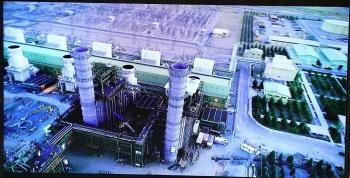 Iran khánh thành 25 dự án điện trong một ngày