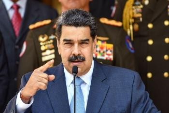 Nicolas Maduro: Tình báo Hoa Kỳ hối lộ hàng trăm công nhân dầu mỏ ở Venezuela