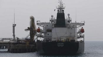 """Iran sử dụng """"tàu ảo"""" để chở dầu của Venezuela"""