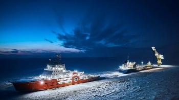 Nga tìm cách tăng cường cung cấp dầu cho Ấn Độ trong nhiều thập kỷ tới