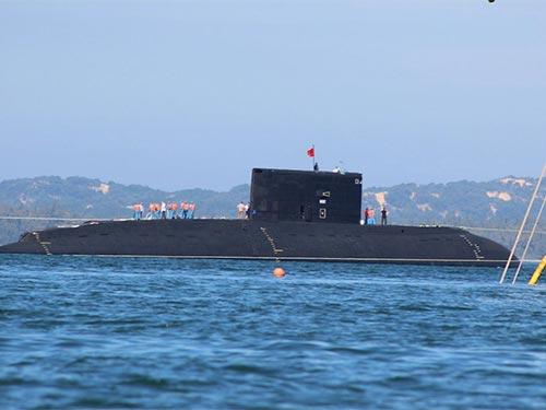 Tại sao một số nước Đông Nam Á mua tàu ngầm?