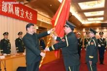 Trung Quốc đã không còn che giấu tham vọng quân sự