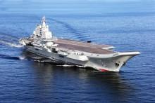 Trung Quốc sẽ đưa tàu sân bay tuần tra Biển Đông?