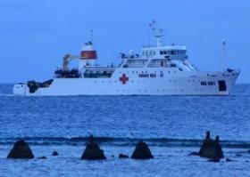 Ưu tiên dịch vụ y tế cho người dân sống ở hải đảo