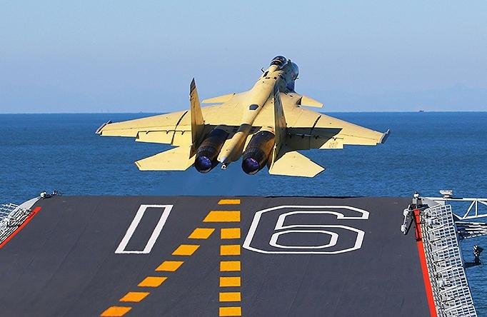 Trung Quốc nói gì về kế hoạch lập ADIZ trên Biển Đông?