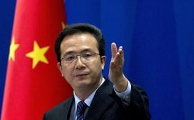 """Trung Quốc tố Mỹ """"vô trách nhiệm"""""""