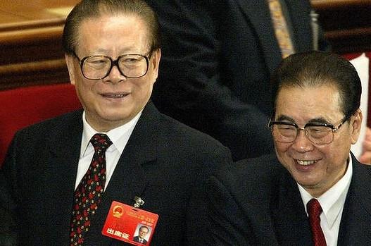 Trung Quốc nổi nóng với Tây Ban Nha vì lệnh bắt ông Giang Trạch Dân