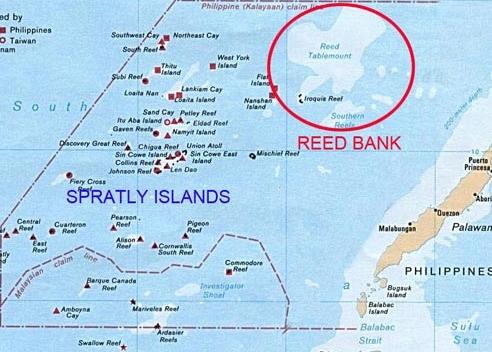 Biển Đông: Tín hiệu đàm phán mới giữa Philippines và Trung Quốc?