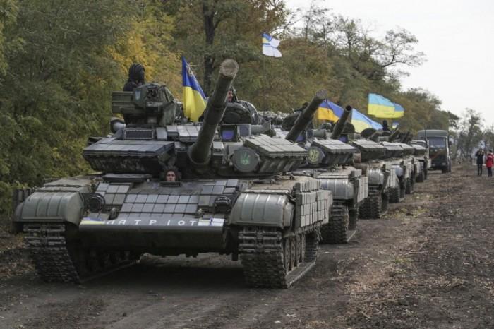 ukraina chuan bi dong binh o donbass