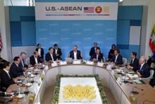 Vì sao tuyên bố chung Mỹ - ASEAN vẫn lảng tránh Trung Quốc?