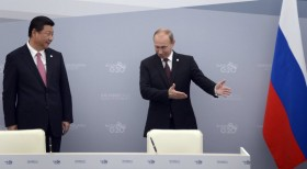 Vì sao Trung Quốc ủng hộ Nga trong vấn đề Ukraine?