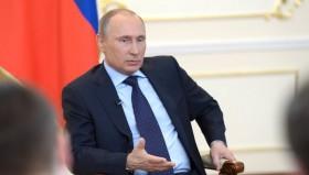 Những quyết sách của Tổng thống Putin