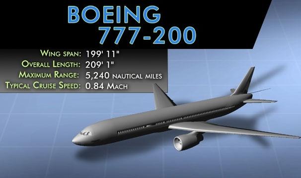 Điều đáng tiếc nhất đã xảy ra với máy bay bị mất tích?