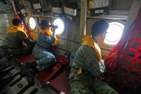 Loạn thông tin trong vụ máy bay Malaysia Airlines mất tích