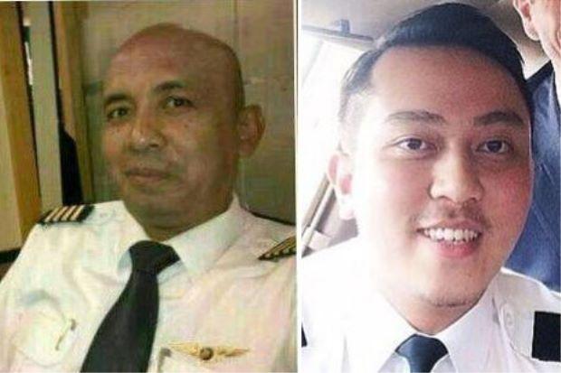 Tiết lộ những từ cuối cùng phát ra từ buồng lái máy bay Malaysia Airlines mất tích