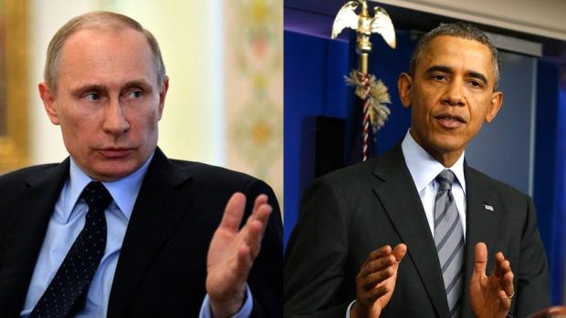 Mỹ và phương Tây đã sẵn sàng trừng phạt Nga