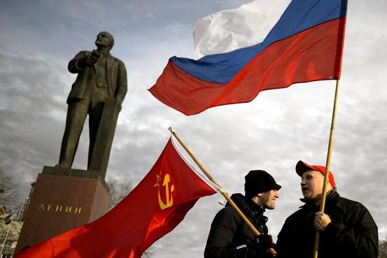 Crimea có thể nhận chế độ thuế đặc biệt