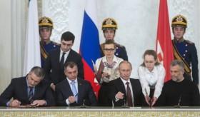 Nga sẽ trả đũa các biện pháp trừng phạt của phương Tây