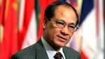 Trung Quốc phản ứng tiêu cực với Tổng thư ký ASEAN Lê Lương Minh