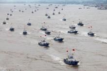 Cuộc chiến Biển Đông đã bắt đầu!