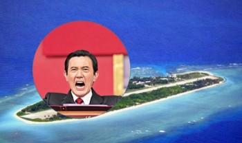 """Chiêu """"la làng"""" mới của Đài Loan ở Biển Đông"""