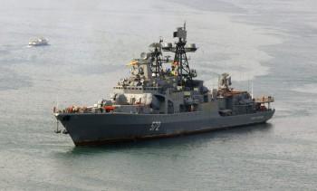 Nga sẽ tập trận chung cùng ASEAN trên Biển Đông