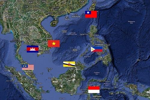 ASEAN sẽ ra tuyên bố chung về Biển Đông