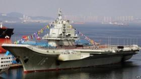 Đằng sau việc Bộ trưởng Quốc phòng Mỹ thăm tàu sân bay Trung Quốc