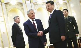 Mỹ - Trung cần tránh đối đầu